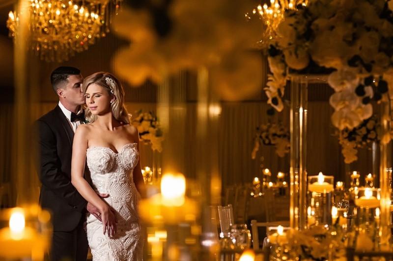 Sweet Weddings kāzu rīkošana