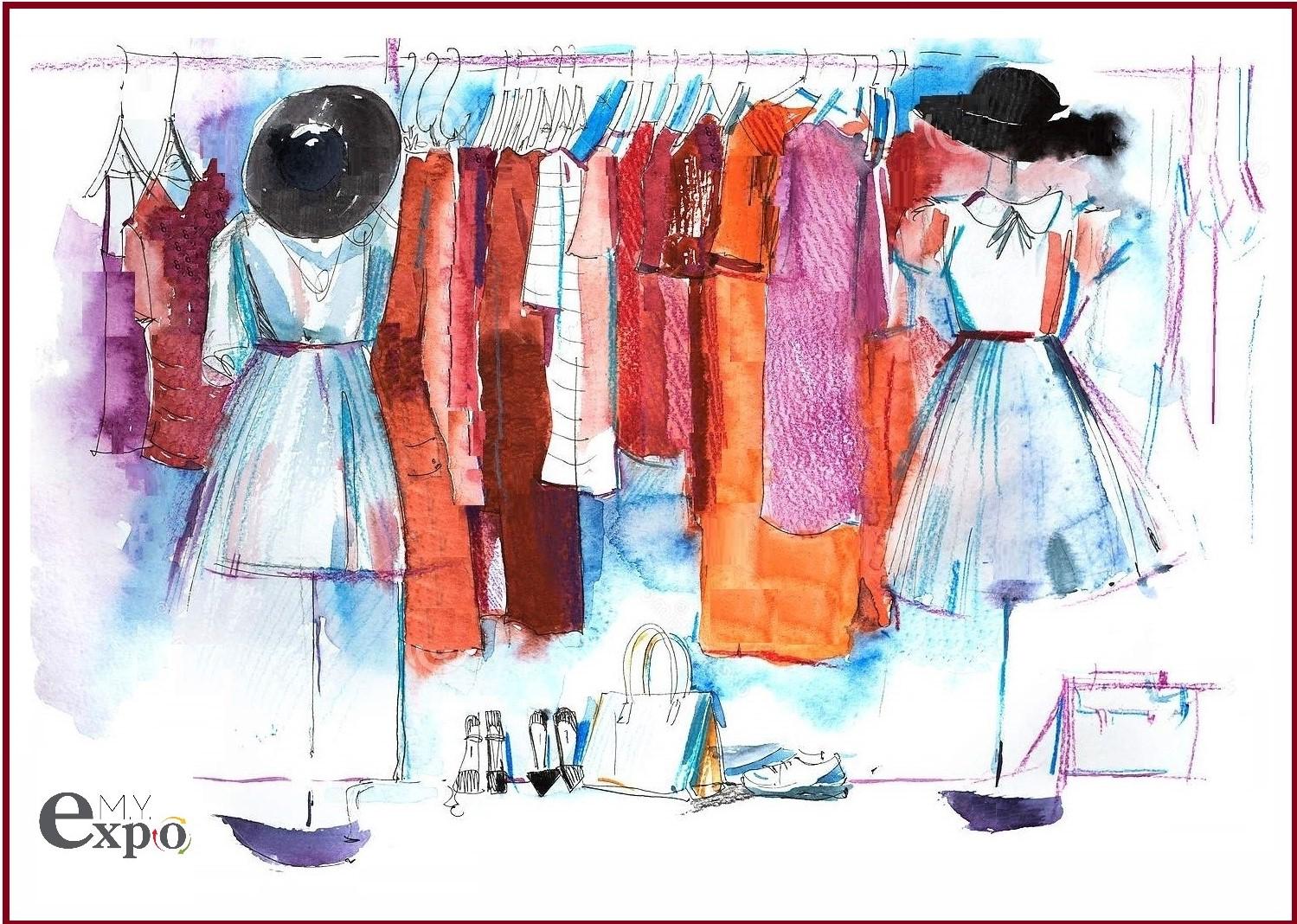Fashion. Design. Spring-Summer 2021