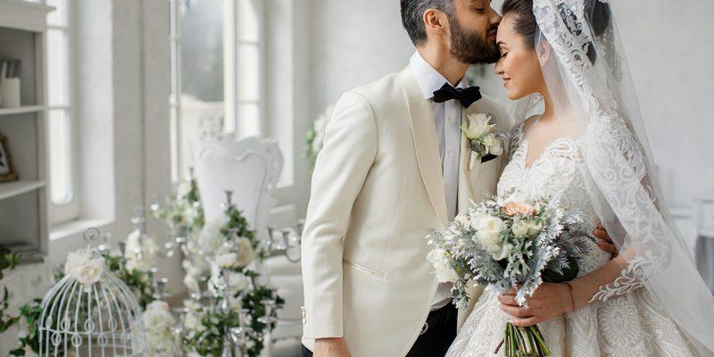 Как создается свадьба мечты?