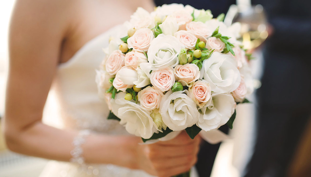 Kur pasūtīt līgavas pušķi