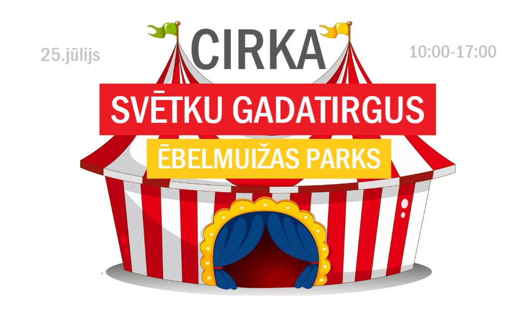 Circus festival fair